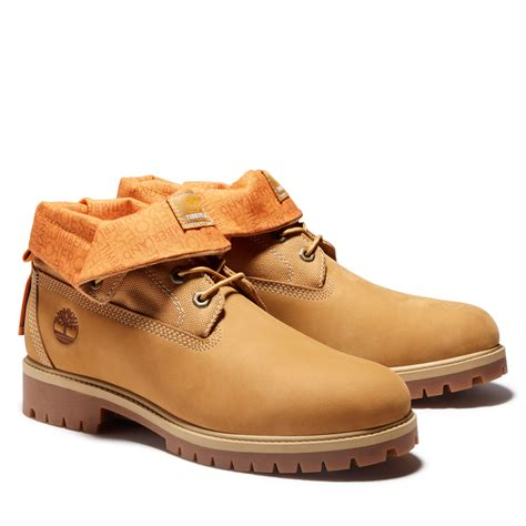 Timberland Men s Roll Top Boots
