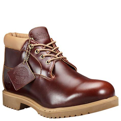 Timberland Men s Timberland Waterproof Chukka Boots