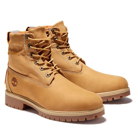 Timberland Mens Roll Top Boots timberland boots 4 you