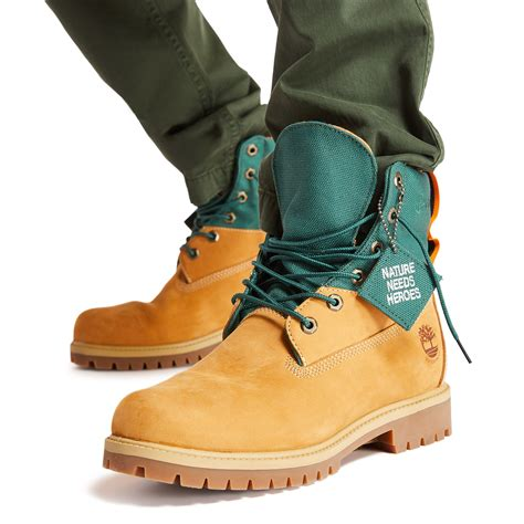 Timberland Mens Waterproof Boots Shoes