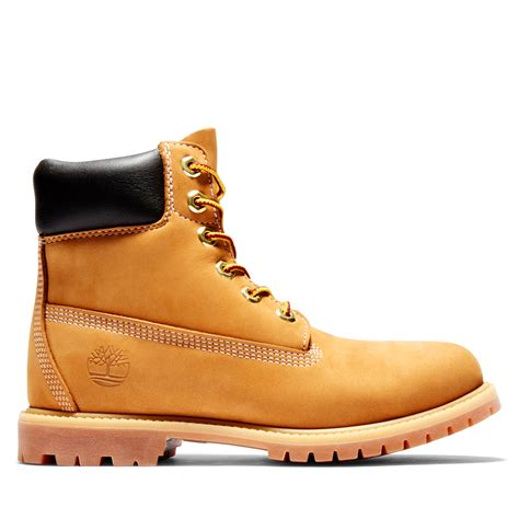Timberland Womens Boots Size 6 Men And 6 Premium Boot
