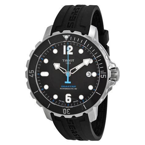 Tissot T Sport Seastar 1000 Automatic Men s Watch