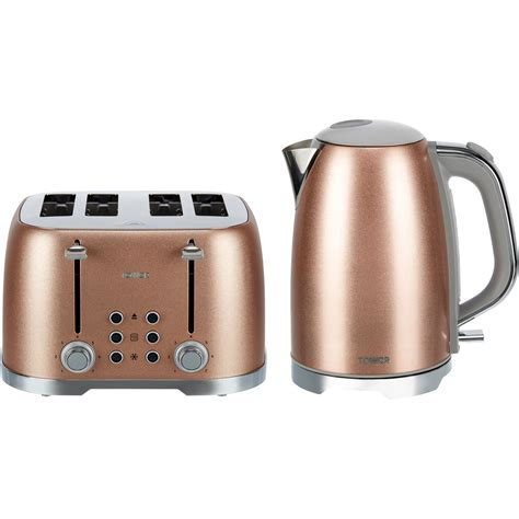 Toasters Kettles Kettle Toaster Sets Very