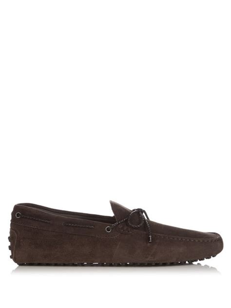 Tod s Menswear Shop Online at MATCHESFASHION COM UK