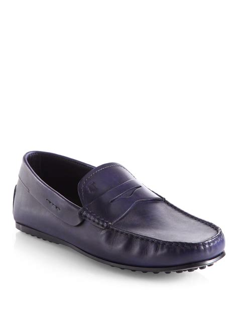 Tod s Shoes New Men s Tods Shoes and Gommini