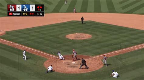 Today s Streaming Baseball Game MLB