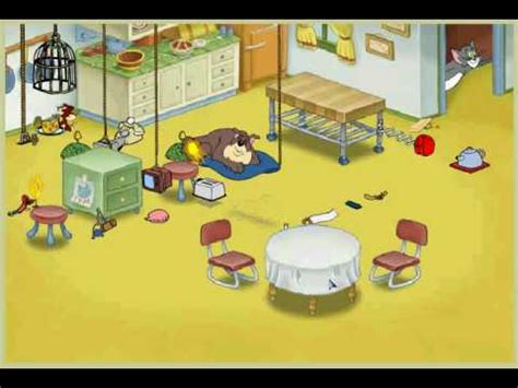 Tom And Jerry Flash Games Online GamesBox