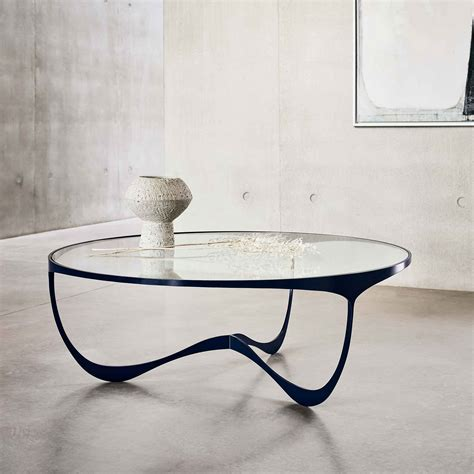 Tom Faulkner Coffee tables handmade furniture designer