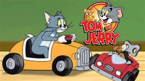 Tom and Jerry Games Videos Downloads Cartoon Network