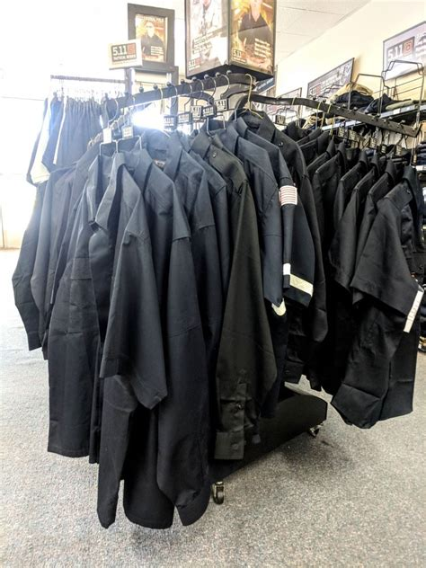 Tom s Clothing And Uniforms Home