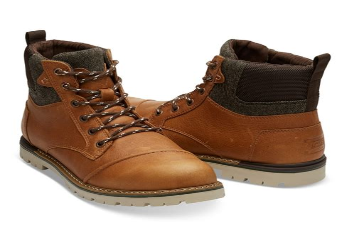 Toms Men s Boots ShopStyle