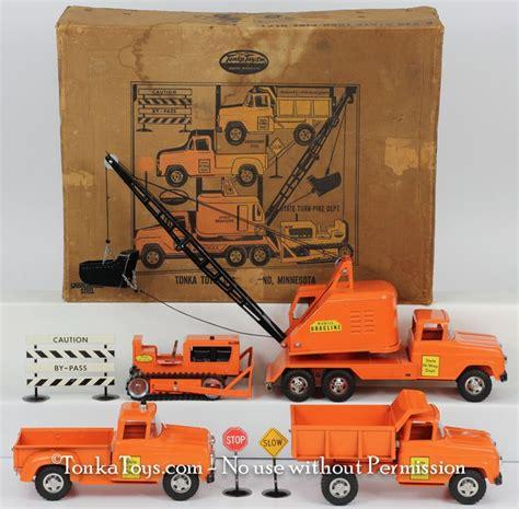 Tonka Toys Trucks Tonka Truck Museum We Buy Tonka