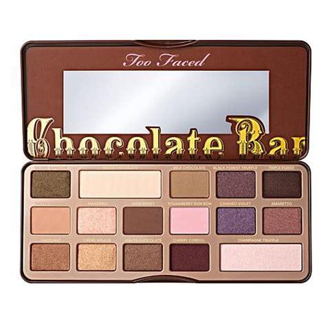 Too Faced Chocolate Bar Eyeshadow Palette 7323695 HSN