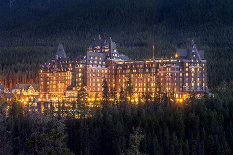 Top 10 Banff National Park Hotels in Alberta 224 Cheap