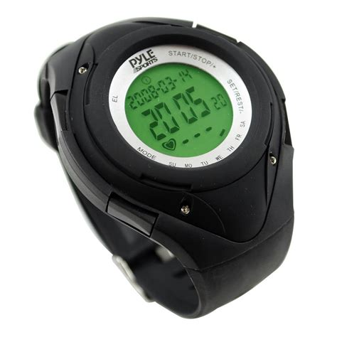 Top 10 Best Heart Rate Monitor Watches in 2017