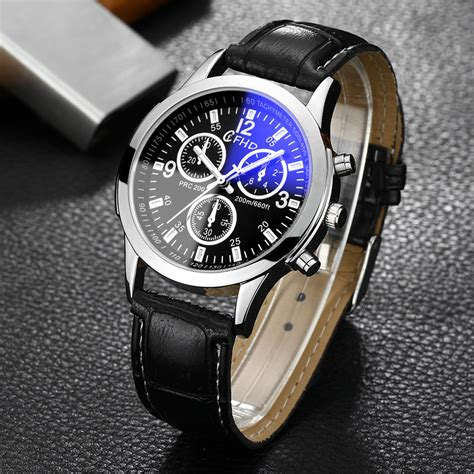 Top 10 Best Luxury Watches for Men Reviewed Aug 2017