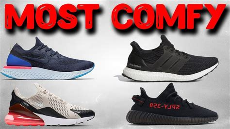 Top 10 Comfortable Walking Shoes Most Comfortable Shoes