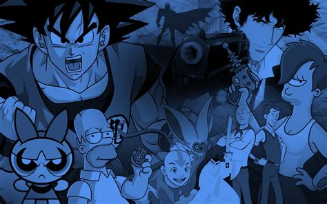 Top 100 Animated Series IGN