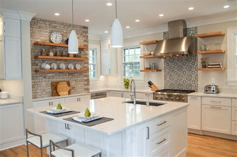 Top 100 White Kitchen Ideas Designs Houzz