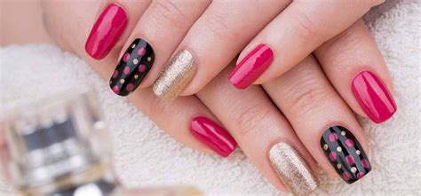 Top 50 Latest And Simple Nail Art Designs for Beginners 2017