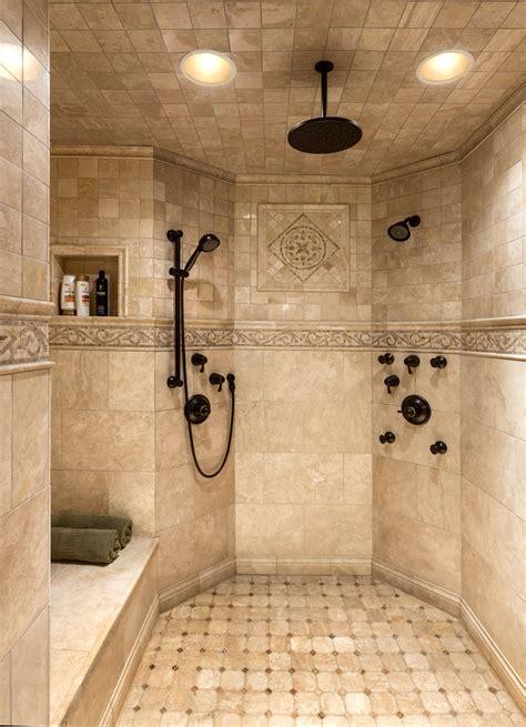 Top Bathroom Tile Designs Ideas Pictures DIY Tips
