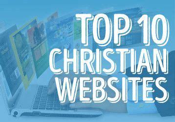 Top Christian Sites