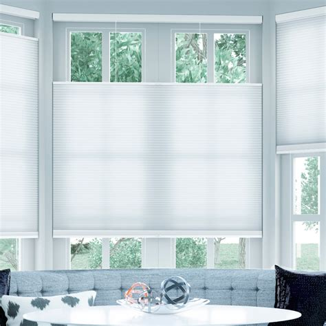 Top Down Bottom Up Window Treatments Blinds Shades