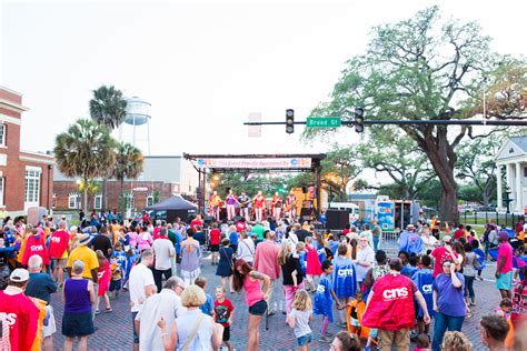 Top Georgia festivals and events for 2017 and best winter