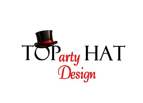 Top Hat Party Design Md Va DC Chairs Tables