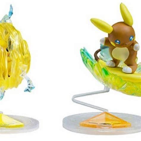 Top Tomy Pokemon Figure Navi