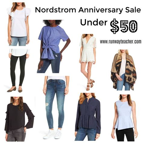 Tops Under 50 Nordstrom Anniversary Sale 2017 Style