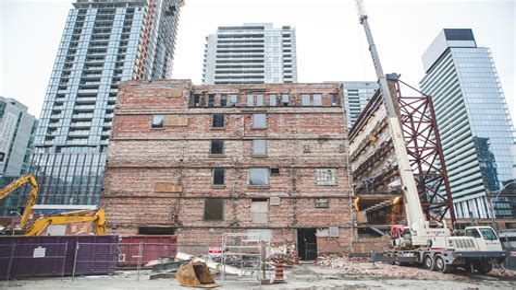 Toronto Builders