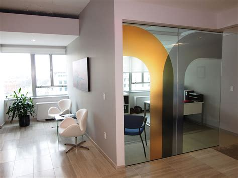 Toronto Decorative Window Films for Style and Privacy
