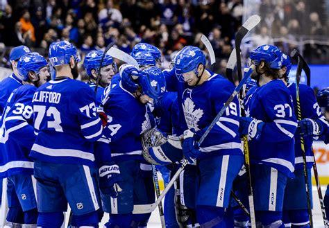 Toronto Maple Leafs Sports Toronto Sun