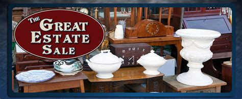 Toronto Ontario Estate Auctions House Content Sales