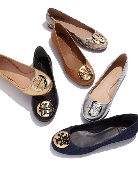 Tory Burch Women s Clothing Designer Shoes Flats