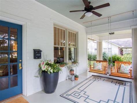 Tour Craftsman Style Homes Rooms HGTV