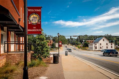 Town of Braselton Georgia News