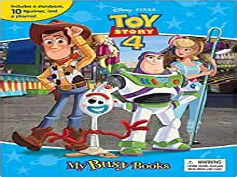 Toy Story Official Disney Pixar UK