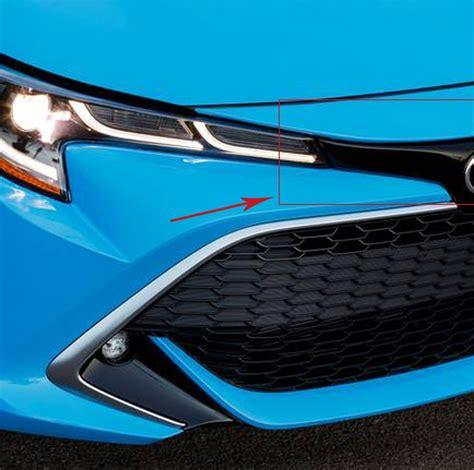 Toyota Corolla Parts Corolla Parts Accessories at
