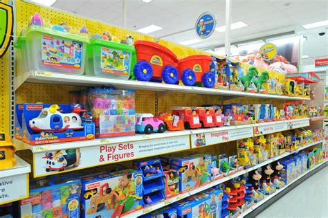 Toys Target