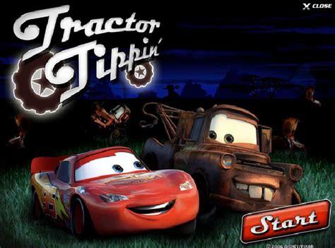 Tractor Tippin Car Racing Games Car Games