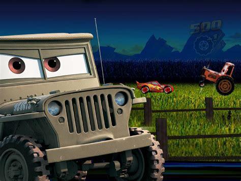 Tractor Tippin Disney Games UK