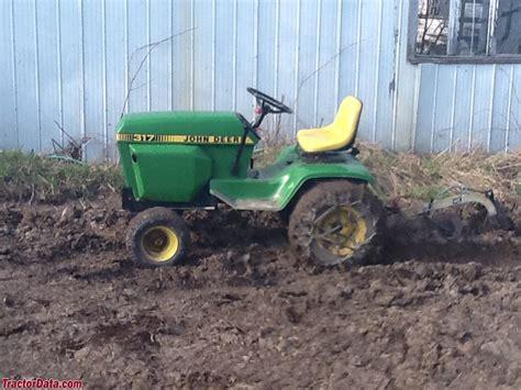 john deere sabre lawn tractor wiring diagram images john deere tractordata john deere 317 tractor information