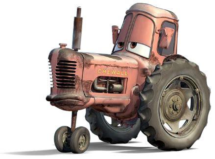 Tractors Pixar Wiki FANDOM powered by Wikia