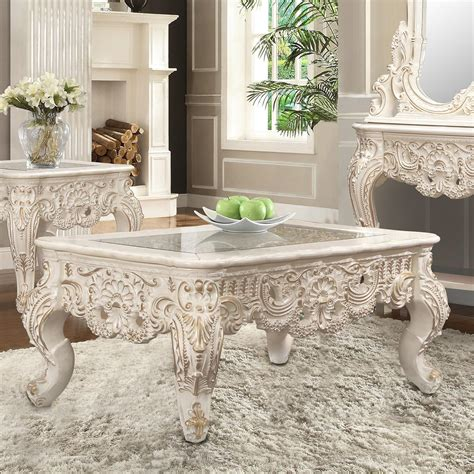 Traditional Coffee Table Sets The Mine