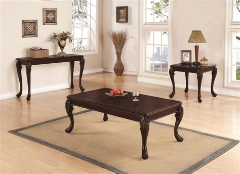 Traditional Coffee Tables furniture