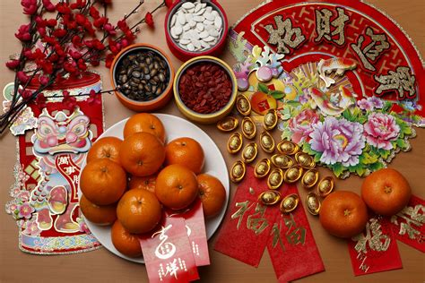Traditional Customs for Chinese New Year Chinatravel