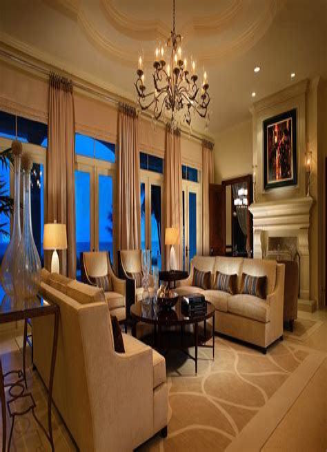 Traditional Interior Design Photos