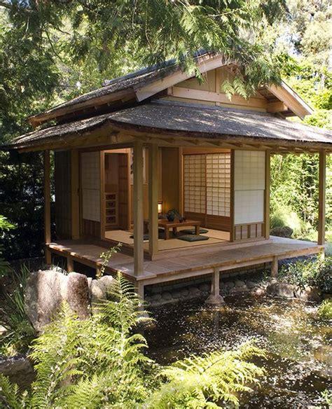 Traditional Japanese Home Design Houzz